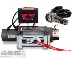 Лебедка электрическая M8000 (WARN, 88502)
