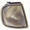 Указатель поворота (правый белый, без патрона, тип Valeo) для Seat Ibiza/Cordoba 1993-1997 (Depo, 445-1502R-UE)