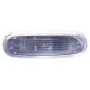 Указатель поворота (лев./прав. на крыле, белый) для Fiat Doblo/Fiorino/Linea 2001+ (Depo, 661-1407N-UE)