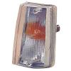 Указатель поворота (левый+лампа) для Iveco Daily 1989-2000 (Depo, 663-1501L-AE)
