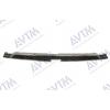 Решетка радиатора (между капотом и бампером хром/черн.) для Chevrolet Cruze 2009-2012 (Avtm, 181711993)