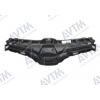 Решетка радиатора (черн. без молдингов) для Renault Kangoo 2013+ (Avtm, 185634990)
