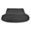Коврик в багажник (без рельс) для Kia Pro Ceed (Cd) Sb 2019+ (NorPlast, NPA00-E43-060)