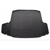 Коврик в багажник для Skoda Octavia III (A7) Hb 2013+ (NorPlast, NPA00-E81-400)