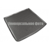 Коврик в багажник для Skoda Octavia III (A7) Combi 2013+ (NorPlast, NPA00-E81-405)