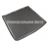 Коврик в багажник для Bmw X3 (E83) 2006-2010 (NorPlast, NPL-Bi-07-06)