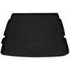 Коврик в багажник для Chevrolet Orlando (5 мест) 2011+ (NorPlast, NPL-Bi-12-40)