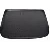 Коврик в багажник для Citroen C4 Picasso (U) 2007+ (NorPlast, NPL-Bi-14-15)
