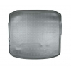 Коврик в багажник для Ford Fusion (JU2) Hb 2002-2008 (NorPlast, NPL-Bi-22-19)