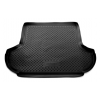 Коврик в багажник для Mitsubishi Outlander XL 2006-2012 (NorPlast, NPL-Bi-59-33)