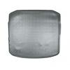 Коврик в багажник для Opel Meriva 2011+ (NorPlast, NPL-Bi-63-52)
