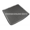 Коврик в багажник для Peugeot 207 Hb 2006-2012 (NorPlast, NPL-Bi-64-27)
