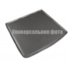 Коврик в багажник (4-х зон.клим.контр.) для Volkswagen Touareg 2010+ (NorPlast, NPL-Bi-95-57)
