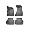 Kоврики в салон (к-кт 4 шт.) для Audi A5 (B9/F5) 2016+ (NorPlast, NPA10-C05-353)