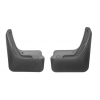 Брызговики (задние, к-кт 2 шт.) для Mazda CX-5 (Ke) 2011+ (NorPlast, NPL-Br-55-06B)