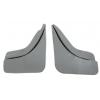 Брызговики (задние, к-кт 2 шт.) для Opel Astra J Gtc 2011+ (NorPlast, NPL-Br-63-05B)