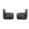 Брызговики (задние, к-кт 2 шт.) для Toyota Corolla XII (Е210) 2019+ (NorPlast, NPL-Br-88-16B)
