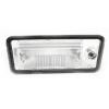 Фонарь подсветки номерного знака (лев., C5W) для Audi A3/A4/A6/A8/Q7 2000-2015 (Avtm, 180019F1E)