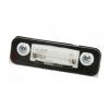 Фонарь подсветки номерного знака (C5W) для Ford Fiesta/Fusion/Mondeo 1997+ (Avtm, 1825540855)