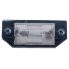 Фонарь подсветки номерного знака (лев./прав., C5W) для Volkswagen Passat (B5) 1997-2005 (Avtm, 189539F20E)