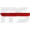 Фонарь задний (правый, пассивный катафот) для Mazda 6 (GH)/ M3 (Hb/Sd) 2006-2010 (Fps, 3476 F15-E)