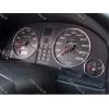 Кольца в щиток приборов (алюм., 4 шт.) для Audi 80 (B3/B4)/A8 (D2) 1986+ (Dido-tuning, 11audi80)