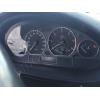 Кольца в щиток приборов (алюм., 4 шт.) для BMW 3-Series (E46) 1997-2006 (Dido-tuning, 11bmw46)