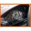 Кольца в щиток приборов (алюм., 3 шт.) для Honda Accord IV 1990-1993 (Dido-tuning, 11hondacor)