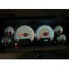Кольца в щиток приборов (алюм., 6 шт.) для Jeep Grand Cherokee 1993-1998 (Dido-tuning, 11jeepgrch)