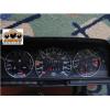 Кольца в щиток приборов (алюм., 3 шт.) для Mercedes-Benz D-class (W201) 1982-1993 (Dido-tuning, 11merc201)