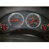 Кольца в щиток приборов (алюм., 4 шт.) для Opel Corsa B 1993-2000 (Dido-tuning, 11oplcorsb)