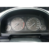 Кольца в щиток приборов (алюм., 4 шт.) для Honda Accord V 1993-1998 (Dido-tuning, 21hondacor)