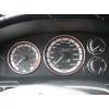 Кольца в щиток приборов (алюм., 4 шт.) для Mazda 323F 1994-1998 (Dido-tuning, 21maz323)
