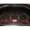 Кольца в щиток приборов (алюм., 4 шт.) для Seat Leon I / Toledo II / Cordoba I Fl / Ibiza II Fl 1999+ (Dido-tuning, 11seatleo1)