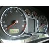 Кольца в щиток приборов (алюм., 2 шт.) для Volkswagen Transporter (T4) / Passat B5 / Golf 4 / Bora 1996+ (Dido-tuning, 11vwt4)