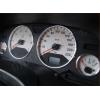 Кольца в щиток приборов (алюм., 4 шт.) для Opel Astra G / Zafira A 1999-2006 (Dido-tuning, 41oplastrg)