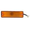 Указатель поворота (лев/прав. в бамп., желт.+лампа) для Mazda 323 (Bf)/626 (GC) 1983+ (Depo, 216-1610N)