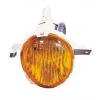 Указатель поворота (правый желт, без патрона) для Daewoo Matiz 2001-2014 (Depo, 222-1611R-UE)