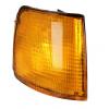 Указатель поворота (правый, желт. без патрона) для Volkswagen Passat (B3) 1988-1993 (Depo, 441-1507R-UE)