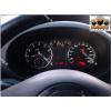 Кольца в щиток приборов (алюм., 4 шт.) для Audi A3 1996-2003 (Dido-tuning, 11audia3)