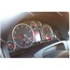Кольца в щиток приборов (алюм., 6 шт.) для Audi A4/A6 1997-2004 (Dido-tuning, 11audiA6)