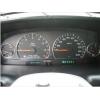 Кольца в щиток приборов (алюм., 4 шт.) для Chrysler Voyager 1995-2000 (Dido-tuning, 11chrysvoy)