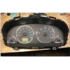 Кольца в щиток приборов (алюм., 4 шт.) для Citroen Berlingo I/Peugeot Partner I 1997-2008 (Dido-tuning, 11citberl)