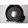 Кольца в щиток приборов (алюм., 2 шт.) для Fiat 500 2007+ (Dido-tuning, 11fiat500)