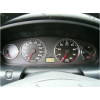 Кольца в щиток приборов (алюм., 4 шт.) для Fiat Brava 1995-2001 (Dido-tuning, 11fiatbrav)