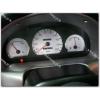 Кольца в щиток приборов (алюм., 3 шт.) для Hyundai Accent 2005-2011 (Dido-tuning, 11hyundacc)