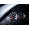 Кольца в щиток приборов (алюм., 4 шт.) для Nissan Maxima 1995-1999 (Dido-tuning, 11nismax)