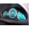 Кольца в щиток приборов (алюм., 3 шт.) для Nissan Micra 1992-2003 (Dido-tuning, 11nismic11)