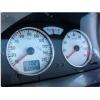 Кольца в щиток приборов (алюм., 2 шт.) для Peugeot 106/Saxo 1991+ (Dido-tuning, 11peg106)