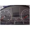 Кольца в щиток приборов (алюм. мат., 2 шт.) для Volkswagen Golf 2003-2009 (Dido-tuning, 11vwgolf5)